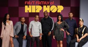 First Family of Hip Hop – Bild: Bravo