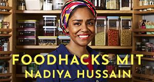 Foodhacks mit Nadiya Hussain – Bild: BBC/Netflix