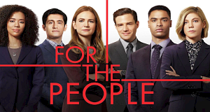 For The People – Bild: ABC