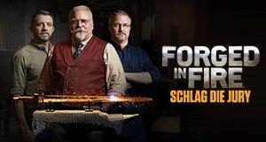 Forged in Fire – Schlag die Jury – Bild: History
