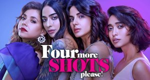 Four More Shots Please! – Bild: Pritish Nandy Communications