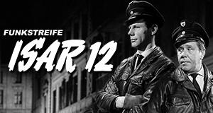 Funkstreife Isar 12 – Bild: Bavaria Film