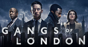 Gangs of London – Bild: Sky