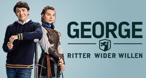George - Ritter wider Willen – Bild: Super RTL