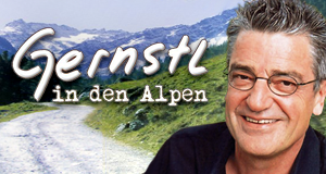 Gernstl in den Alpen – Bild: Eurovideo Medien GmbH