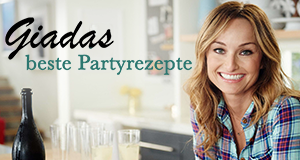 Giadas beste Partyrezepte – Bild: HGTV