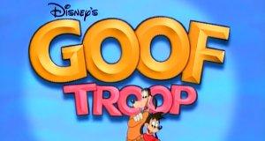 Goofy und Max – Bild: Walt Disney Television Animation