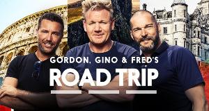 Gordon Ramsays kulinarischer Roadtrip – Bild: ITV