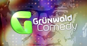 Grünwald Comedy – Bild: BR
