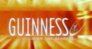 Guinness – Die Show der Rekorde