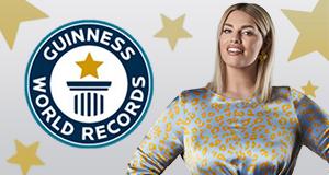 Guinness World Records® – Bild: Sat.1/Willi Weber