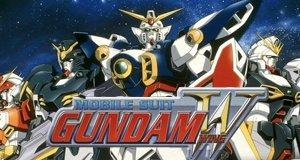 Gundam Wings