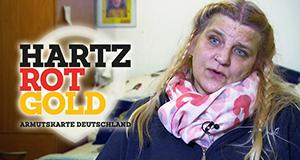 Hartz, Rot, Gold – Armutskarte Deutschland – Bild: RTL Zwei