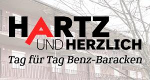 Hartz und herzlich – Tag für Tag – Bild: obs / RTL II