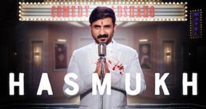 Hasmukh – Bild: Netflix
