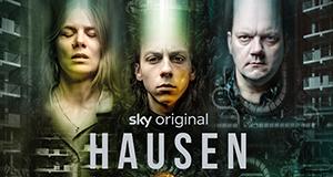 Hausen – Bild: Sky