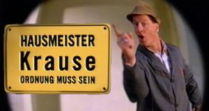 Hausmeister Krause – Bild: Sat.1