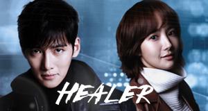 Healer – Bild: KBS2