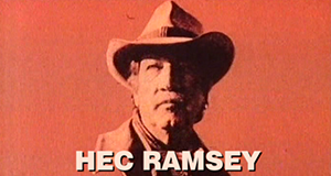Hec Ramsey – Bild: NBC