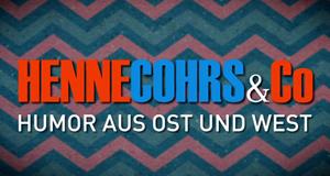 Henne, Cohrs & Co. – Bild: MDR