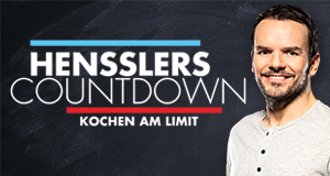 Hensslers Countdown – Kochen am Limit – Bild: TVNOW / P. Rathmer