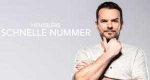 Hensslers schnelle Nummer – Bild: TVNOW/Philipp Rathmer