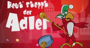 Heut' steppt der Adler – Bild: rbb