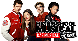 High School Musical: Das Musical: Die Serie – Bild: Disney