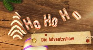 HoHoHo - Die Adventsshow – Bild: KiKA