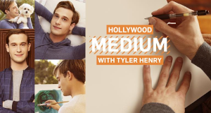 Hollywood Medium with Tyler Henry – Bild: 2019 E! Entertainment Media, LLC