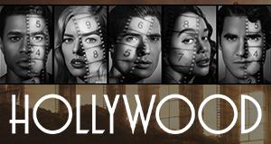 Hollywood – Bild: Netflix