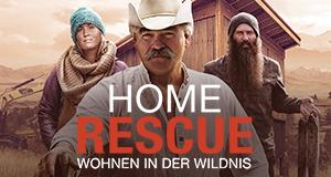 Home Rescue – Wohnen in der Wildnis – Bild: Discovery