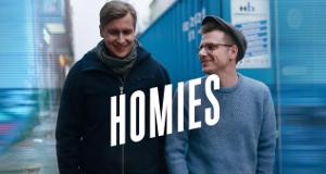 Homies – Bild: obs/ZDFneo/Daniel Dittus