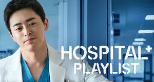 Hospital Playlist – Bild: Netflix