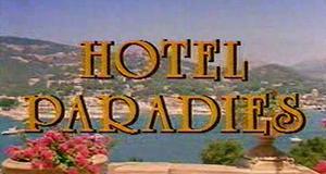 Hotel Paradies – Bild: ZDF