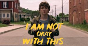 I Am Not Okay with This – Bild: Netflix