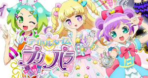 Idol Time Pripara – Bild: Tatsunoko Production / DongWoo A&E