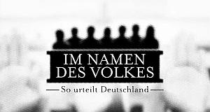 Im Namen des Volkes – So urteilt Deutschland – Bild: RTL Zwei