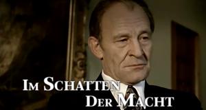 Im Schatten der Macht – Bild: Ziegler Film