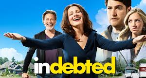 Indebted – Bild: NBC