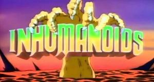 InHumanoids – Bild: Hasbro/Sunbow Productions/Marvel Productions/Toei Animation
