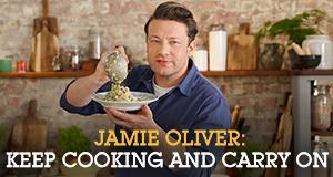 Jamie Oliver: Keep Cooking and Carry On – Bild: TVNOW/2020 Jamie Oliver Enterprises ltd. Photographer; Paul Stuart