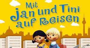 Jan und Tini auf Reisen – Bild: Studio Hamburg Enterprises/DRA