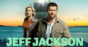 Jeff Jackson – Bild: Hallmark Movies & Mystery