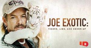 Joe Exotic: Neue Enthüllungen – Bild: Investigation Discovery