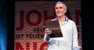 Johann König – Bild: WDR/Ben Knabe