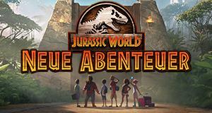 Jurassic World: Neue Abenteuer – Bild: Netflix/DreamWorks Animation