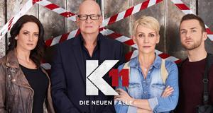 K11 – Die neuen Fälle – Bild: SAT.1/Benedikt Müller