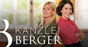 Kanzlei Berger – Bild: ZDF/Dyrdee Media GmbH & ZDF/Hannes Magerstaedt