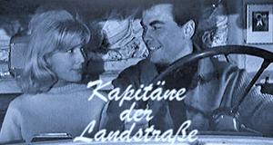 Kapitäne der Landstraße – Bild: Historischer Filmservice